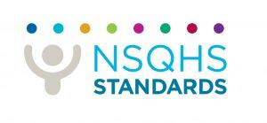 NSQHS Standards Logo